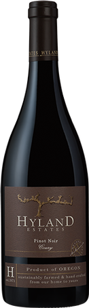 2015 Coury Pinot Noir