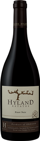 2011 Estate Pinot Noir